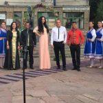 Благотворителен концерт събра 4000 лв. за децата в Говедарци