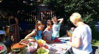 Приключи благотворителният базар в Гуцал, организиран по инициатива на децата, подкрепени от своите родители и близки.Младите хора мислят как да се промени пространството около езерото в селото. Чрез базара бе […]