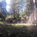 Велопоход до Чакъровите поляни
