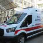 """Самел-90"" подари линейка на болницата"