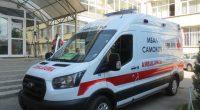 """Нова модерна линейка дари в понеделник, на 24 август, на самоковската болница директорът на """"Самел-90"""" АД инж. Петър Георгиев, който е и общински съветник.""""Изразявам лично и от името на болницата […]"""