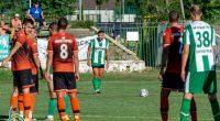 """Тежка загуба понесоха футболистите на """"Рилски спортист"""" при гостуването си на хомогенния състав на """"Балкан"""" в среща от 3-ия кръг на Югозападната Трета лига. Нашите момчета паднаха с 0:3 на […]"""