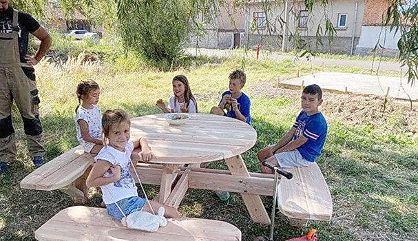 В едно от най-малките села в общината – Гуцал, даренията са в последно време основен двигател за подобряване на околната среда и за създаване на по-добри условия за живот на […]