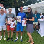 Турнир в Боровец събра 800 лв. за даровити деца