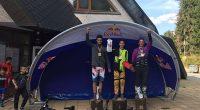 """Със сребърен и бронзов медал се отличиха самоковските велосипедисти от клуб """"Но брейнз"""" от седмото издание на състезанието """"Елевейшън 999"""" в Пампорово, състояло се от 4 до 7 септември. Още […]"""