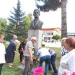 Поклонение пред паметта на Асен Терзийски