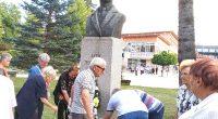 Паметта на антифашиста и секретар на Работническата партия в Самоков Асен Терзийски бе почетена на лобната му дата 4 септември пред неговия паметник в централната част на града ни, до […]