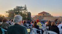 """Първият летен фестивал """"Портал на два свята"""" във възстановената крепост Цари мали град на хълма Св. Спас над Белчин приключи успешно. След оперите """"Янините девет братя"""" и """"Кармен"""", балетните спектакли […]"""