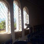 Обновяват черквата в Гуцал