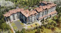"""26 октомври – Ден на строителя Напредва строителството от втората фаза на популярния комплекс """"Боровец Гардънс"""", разположен само на 650 м от кабинковия лифт в курорта /над """"Флора"""", срещу хотел […]"""