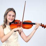 Диана Чаушева отново първа на международен конкурс