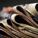 Разпънати върху журналистическия кръст