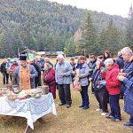 На Мальовица – молебен и курбан за св. Иван Рилски и избавление от вируса