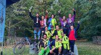 Отлично се представиха на 26 и 27 септември по трасетата в Беласица, на шестия последен кръг от даунхил сериите и ендуро състезанието представителите на самоковския клуб No Brainz.В ендуро шампионата […]