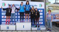 Щафетите на НСА1 при мъжете и на «Паничище 2009» при жените станаха победители на държавното първенство в отборния спринт на 10 км (свободен стил) в Самоков.Заради отлагането от март първенството […]