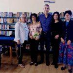 """Библиотеката поднови срещите с читатели с """"Пътят към теб"""""""