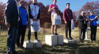 """С два медала се завърнаха състезателите на клуб """"Соколец"""" от надпреварата по спортно ориентиране за купа """"НСА-Сивен"""", състояла се на 7 и 8 ноември в покрайнините на Владая и Банкя.Боян […]"""