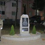 Паметник на Гоце Делчев бе открит в Самоков