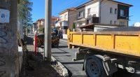 """Приключи направата на велосипедни алеи по улиците """"Мусала"""" и """"Христо Смирненски"""" – покрай бившето горно поделение.От Общината уточниха, че оформянето на тези алеи е финансирано по европейска програма. Алеите свързват […]"""