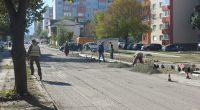 """Стартира дълго очакваното асфалтиране на """"Преспа"""" – главната улица на кв. """"Самоково"""". Работата започна от района на болницата и продължава на юг.От Общината съобщиха, че поетапно ще се затварят във […]"""