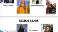 """Екип от 8 ученици от 9 и 10 клас на ПТГ """"Никола Вапцаров"""", специалност """"Икономика и мениджмънт"""", се класира на призовото второ място в състезание по дигитален маркетинг. Ръководител на […]"""