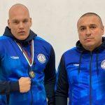 Бронз за Виктор Лазаров от държавното първенство по бокс