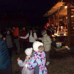 Коледен базар в Гуцал