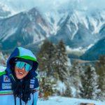Ева Вукадинова остана на косъм от медалите в Пфелдерс, Австрия