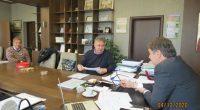 Кметът Владимир Георгиев се срещна с изпълнителния директор на Асоциацията на българските градове и региони Ергин Емин. Обсъдена бе възможността за участие на Община Самоков в пилотен проект, свързан с […]