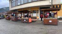 В Бели Искър на 31 декември бе открит новогодишен базар. В самия център жителите и гостите на популярното село имаха възможност да си закупят интересни артикули, да похапнат, да пийнат […]