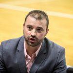 """Людмил Хаджисотиров: """"Удоволствие е да работя с толкова амбициозни и трудолюбиви спортисти"""""""