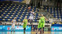 """БК Рилски спортист"""" увеличи на 7 поредните си победи в Националната баскетболна лига след като на 28 декември спечели домакинството си на """"Берое"""" със 74:64. Така възпитаниците на треньора Людмил […]"""