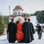 Осветиха параклиса на Мальовица