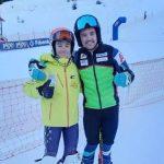 """Четири медала за самоковските скиори от стартовете за купа """"Капи"""" в Банско"""