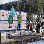 Триумф за биатлониста Иван Зарев на олимпийския младежки фестивал на БОК