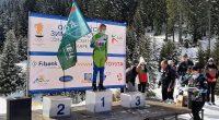 Биатлонистът Иван Зарев спечели надпреварата при момчетата младша възраст по време на зимния младежки олимпийски фестивал. Стартовете в биатлона се състояха по-рано днес, 21 февруари, на трасето в местността Язовира […]