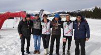 """Отлично представяне на клуб """"Соколец"""" беляза държавното първенство по ски ориентиране, състояло се в местността Куртово край Белмекен от 3 до 7 февруари.Самоковският клуб се нареди сред призьорите в щафетната […]"""