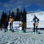 """Боян Софин спечели двудневната надпревара по ски ориентиране за купа """"Троян"""""""