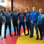 Атанас Терзийски стана републикански шампион по борба, Сабо Стайков – трети