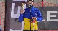 Едва 14-годишният самоковец Атанас Петров продължава с отличните си изяви по белите писти в Италия. Младият българин завърши втори и спечели сребърен медал в супер гигантския слалом в Санта Катерина […]