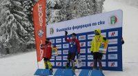 Златен и бронзов медал спечелиха самоковските скиори по време на слалома от държавното първенство по ски за момичета и момчета до 14- и до 16-годишна възраст, състоял се по-рано днес, […]