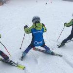 """199 скиори от 15 клуба се състезаваха за купа """"Чамкория"""" в Боровец"""