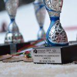 """Павел Марков от """"Чамкория"""" с бронзов медал от """"Мемориал на шампионите"""" в Боровец"""