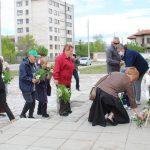 Почетохме 143 години от освобождението на Самоков от османско иго