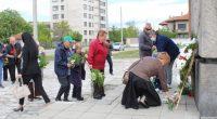 По традиция на 14 май в м. Кръста бе чествана 143-годишнината от освобождението на града ни от турско робство. Венец пред паметника поднесоха кметът Владимир Георгиев и председателят на Общинския […]