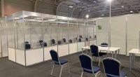 Областният управител на Софийска област Радослав Стойчев направи оглед на помещенията и залата, в която ще се приемат и обработват протоколите от предстоящите избори за Народно събрание на 11 юли […]