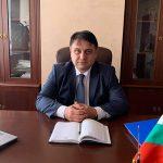 """Радослав Стойчев: """"Основната ми е гарантиране на честния вот на избирателите"""""""