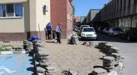 """Затваря се за движение улица """"Абаджийска"""" в централната част на града ни, съобщиха от Общината. Живеещите в района ще могат да паркират автомобилите си на улицата в периода от 18 […]"""
