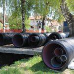 Канализацията в района на Легето ще се обнови