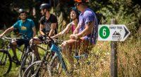 """В събота, 12 юни, Боровец кани любителите на планината и активния начин на живот да отпразнуват заедно началото на новия летен сезон.Кабинковият лифт и 4-седалковият """"Ситняково експрес"""" ще заработят още […]"""